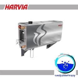 دستگاه بخار ساز سونا هارویا