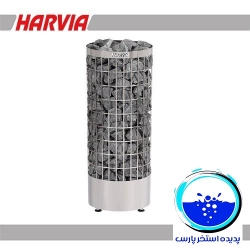 هیتر برقی سونا خشک مدل Cilindro