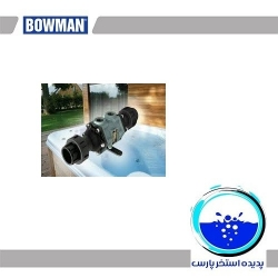 مبدل حرارتی استخر bowman
