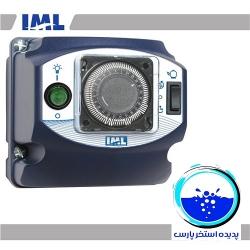 کنترل پنل پمپ استخر IML