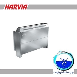 هیتر برقی سونا خشک Hidden Heater