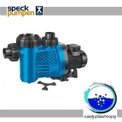 پمپ استخر Speck مدل BADU Prime