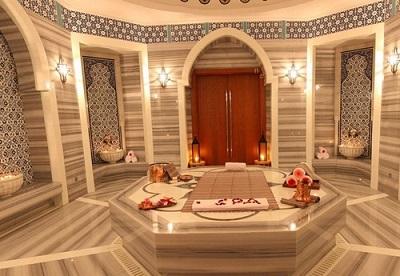 مطالب کاربردی حمام ترکی